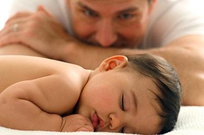 Baba Adaylarına Hayati Tavsiyeler