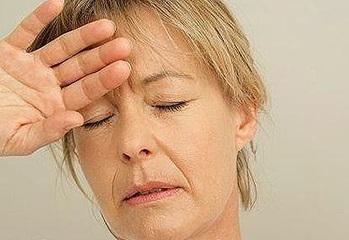 Menopoz Kadınlığın Bitişi mi